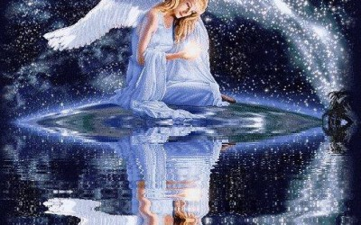 Ангелските числа от Дорийн Върчу