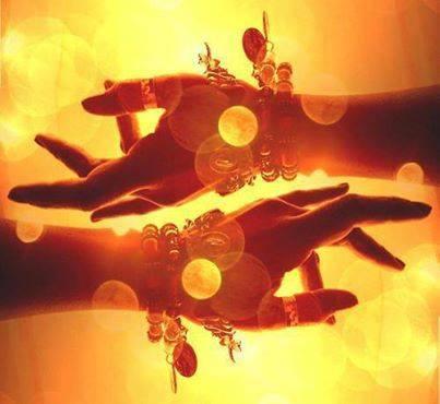 Ритуали за привличане на материални ценности