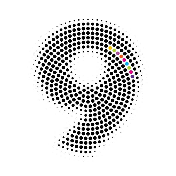 Символика на числата и числото 9