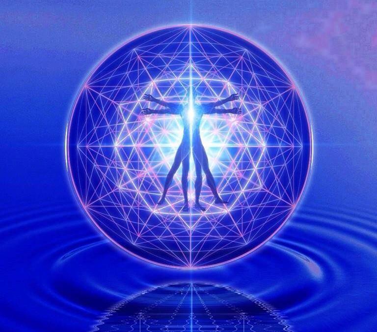 Осмото сетиво – на Себепознаването