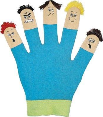 """Методът на """"петте пръста"""""""