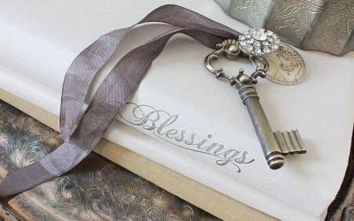 Какъв е ключът на името ти и какво казва той за теб
