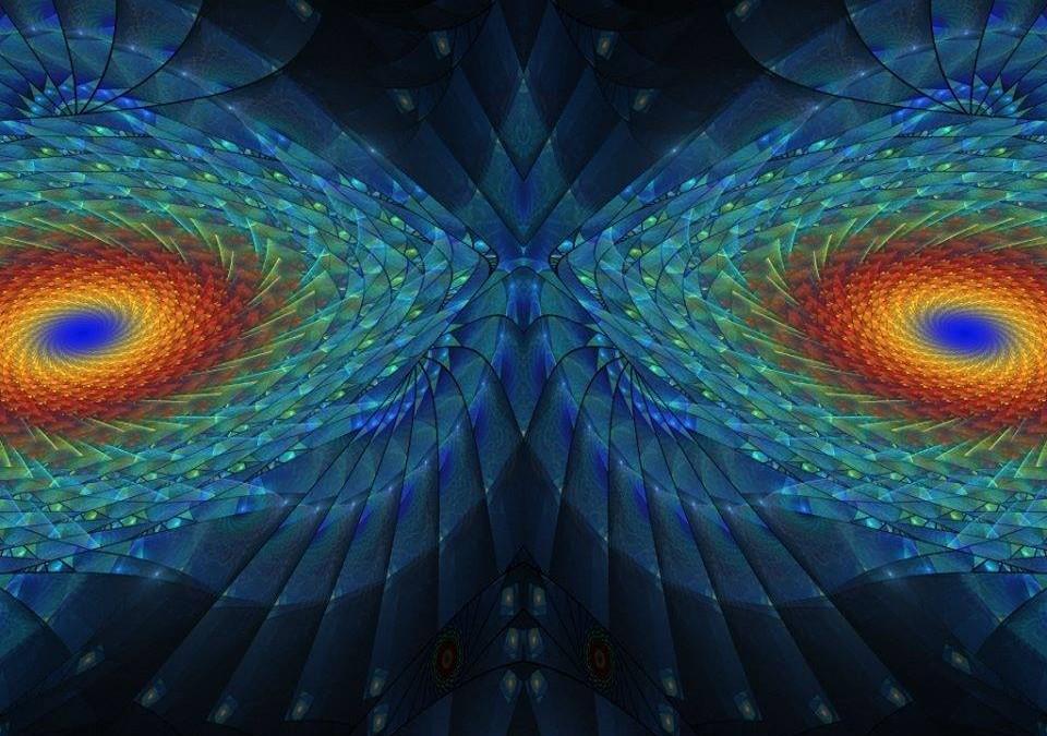 За синхроничностите и светът около нас