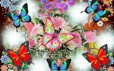 Чудото е синхроничност, но уважаваме ли крилата на пеперудата?