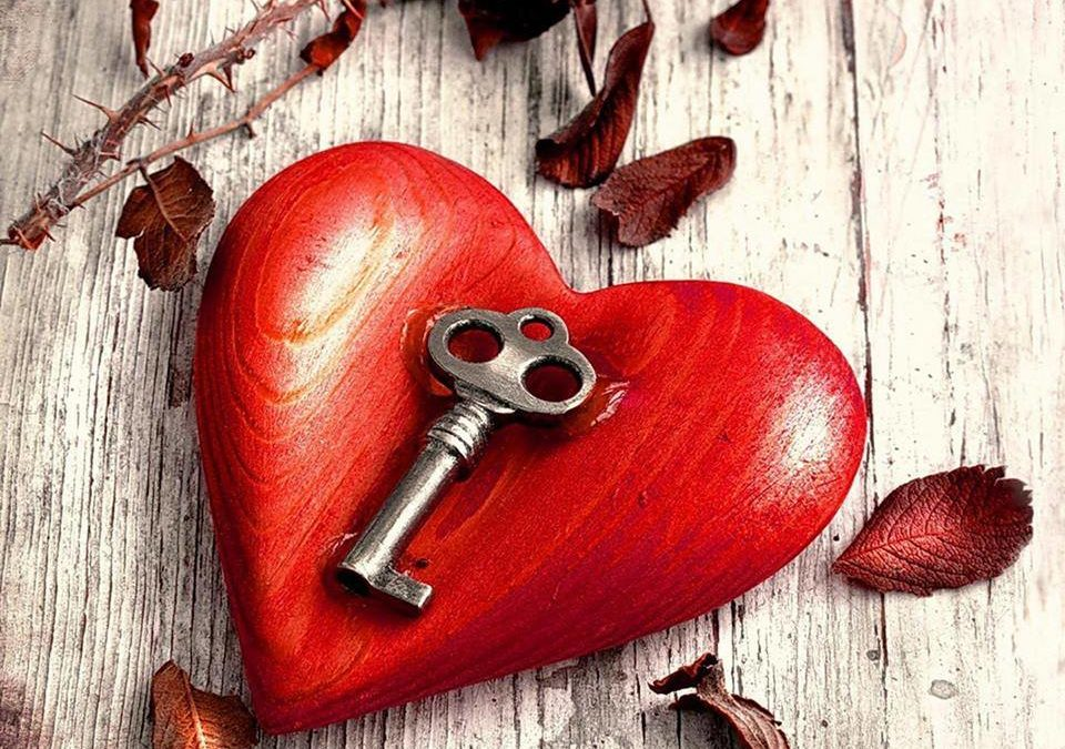 Сърцето и енергийните полета