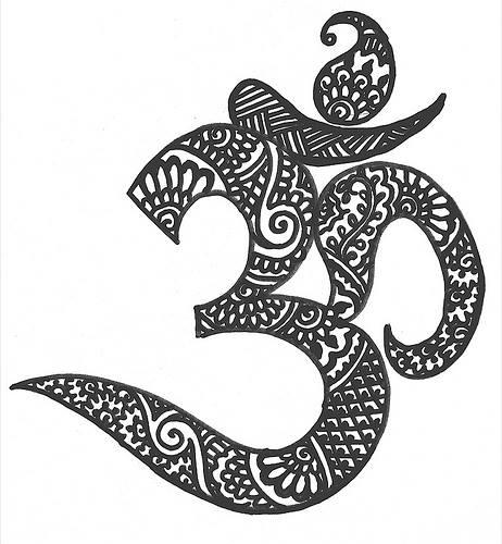 Символът ОМ – значение и тълкувание