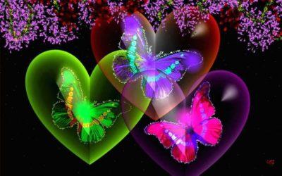 Любовта и личната вибрация в нумерологията