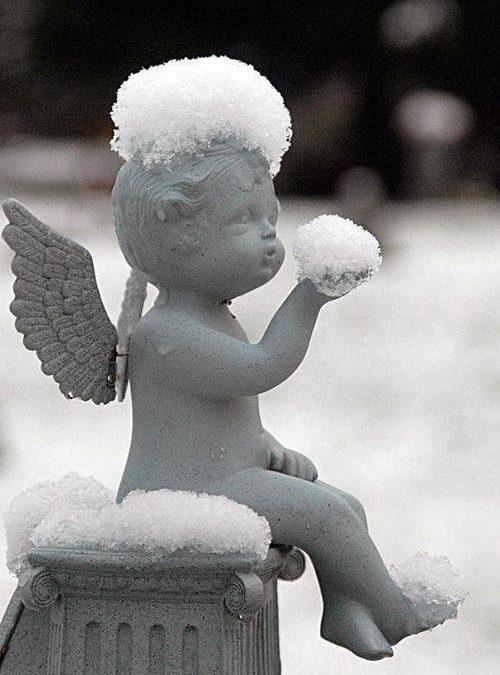 Да оставаме в баланс и през зимата