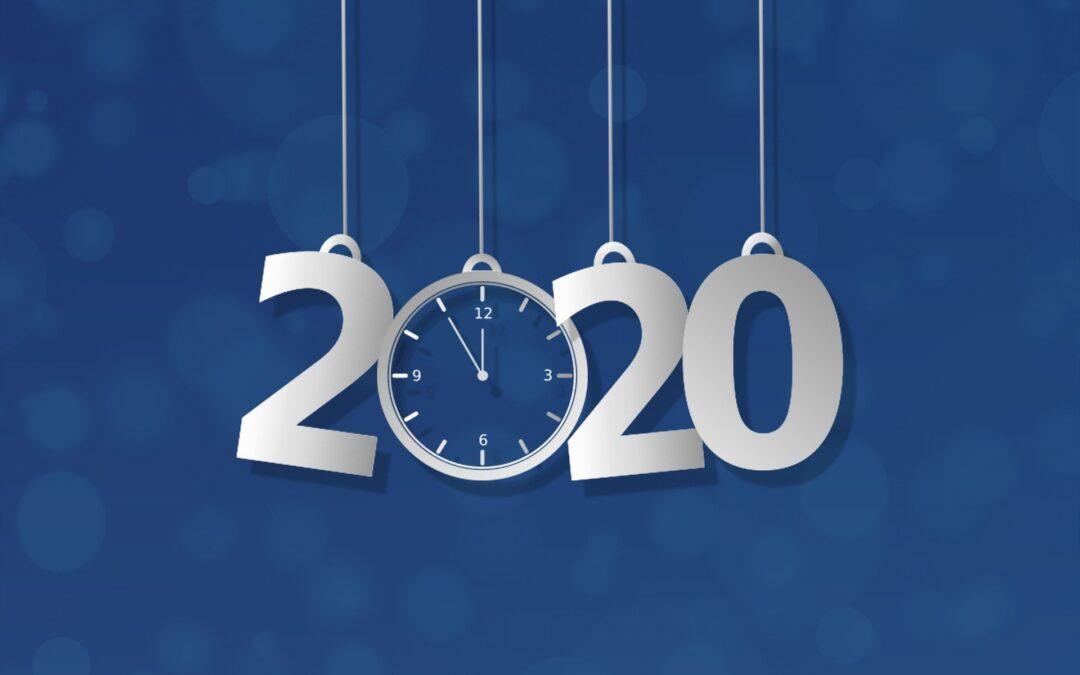 КАКВО ДА ОЧАКВАТЕ ПРЕЗ ВАШАТА ЛИЧНА 2020 ГОДИНА?
