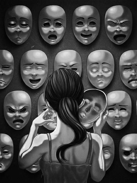 Изборът да си автентичен