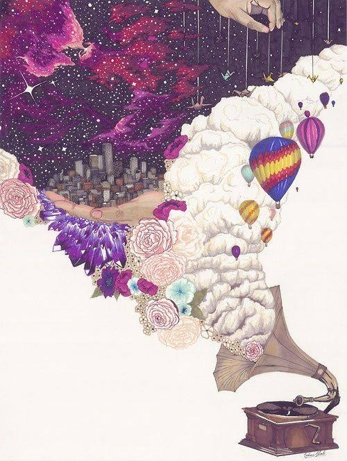 Нищо не може да се промъкне покрай твоята вибрация