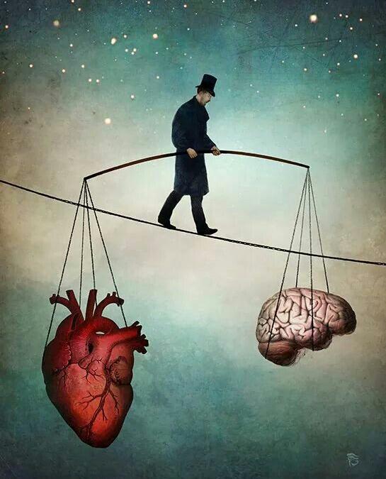 Любовта се случва в мозъка