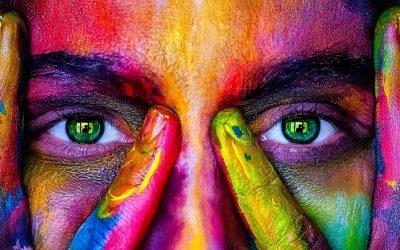 Да се откриеш и да бъдеш себе си без маска…