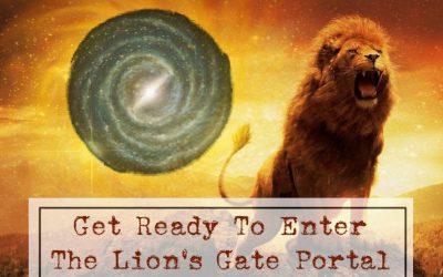 Пригответе се да преминете Портала на Лъвската врата: 8 8 8