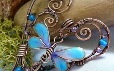 Пеперудата като символ на Трансформацията в епохата на Водолея….
