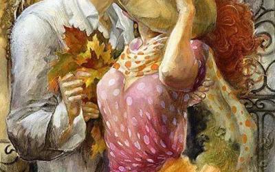 Телегония или кой е бил първият мъж в живота на жената