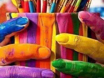 Любимите ни цветове, всъщност отразяват липсите ни