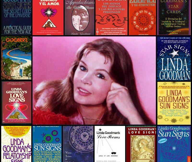 Линда Гудман  – през окото на Нумерологията
