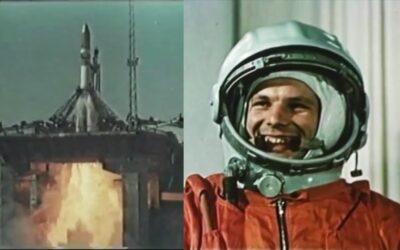 Юрий Гагарин – през окото на Нумерологията