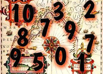 Годините, които навършваме като единични и двуцифрени числа