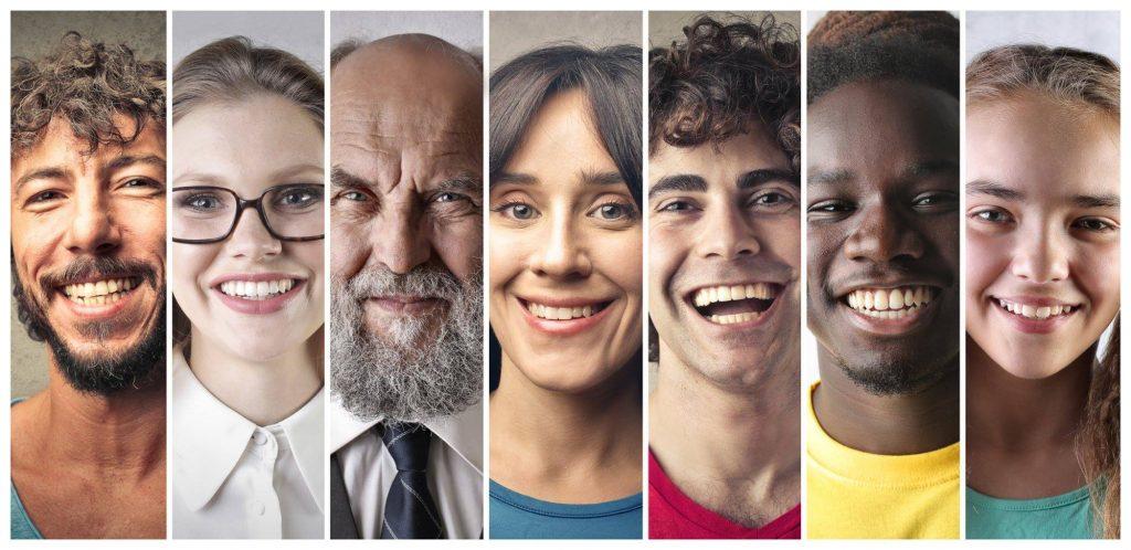 Подсказките идващи от лицето разгадани чрез физиогномика
